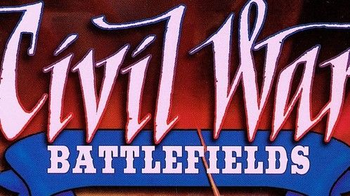 Civil War Battlefield series I produced and wrote that has been marketed to some of the largest retail chains in the world.