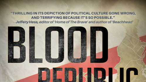 Cover of Blood Republic