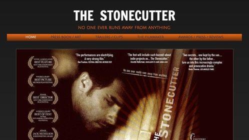 stonecuttermovie.com