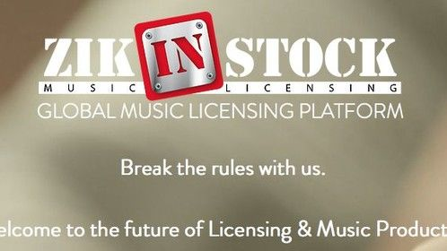License your music in Film &TV, Zikinstock platform is a unique music licensing platform that procures advantages to both music rights owners and film producers. Check out at http://www.zikinstock.com/