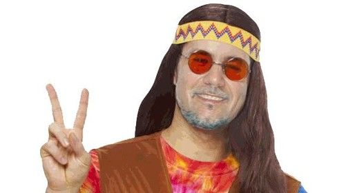 Peace, love and good kharma man!