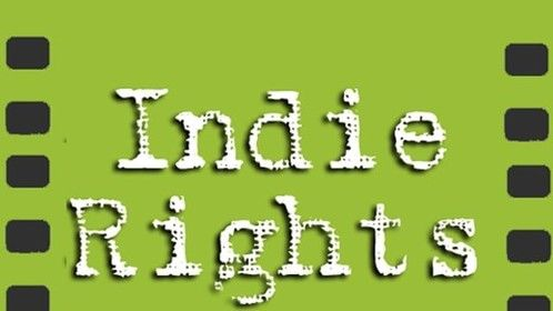 Just sign our Distro Deal with Indie Rights!!