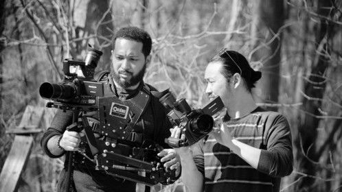 Second and Third Unit Cinematographers