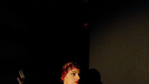 (2015) Wild Beats/ Aggelon Vima Theatre, Athens Photo credit: Maria Alvanou