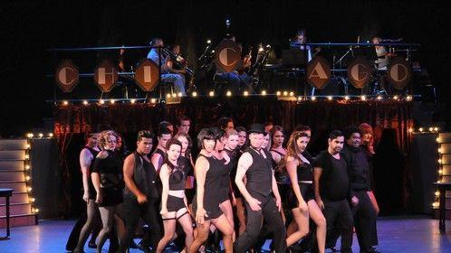 Chicago - Spotlight Theatre