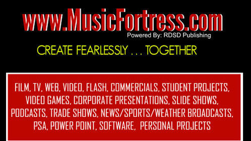 Create Fearlessly...TOGETHER