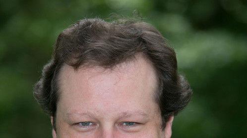 John F. Carroll 2016 Headshot by Peter Freed
