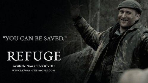 Press Release for 'Refuge'
