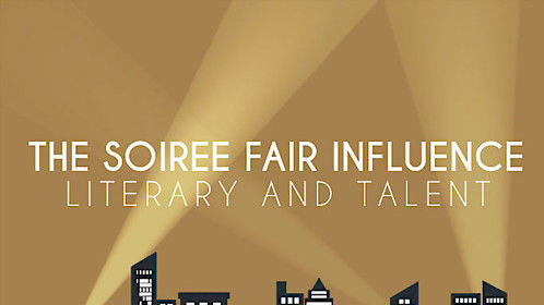 The Soiree Fair Influence Literary and Talent Enrichment Initiative