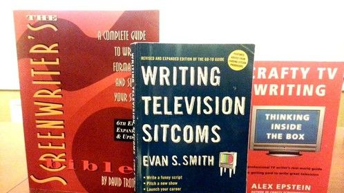 Hey All! Are you an aspiring sitcom writer? Do you want right-to-the-point insight into the business of television? If youâ