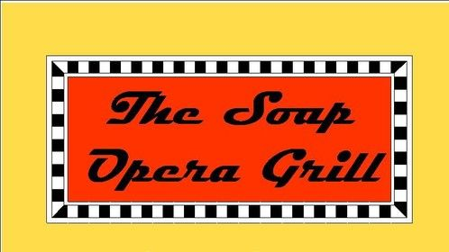 "My book "" The Soap Opera Grill"" poems from a southern waitress. www.sybilpresley.com   901 643-1982"