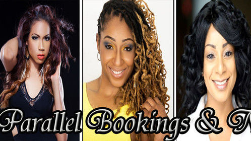 Now Seeking to sign 1 or 2 hardworking Latina Actresses to 49th Parallel Bookings & Mgmt. with an Age Range: 25 to 40.  if interested please send headshots, full body pics, talent resume' and reel links to 49thparallelbookings@gmail.com  Visit and Like our Business page at:  www.facebook.com/49thparallelbookingagency