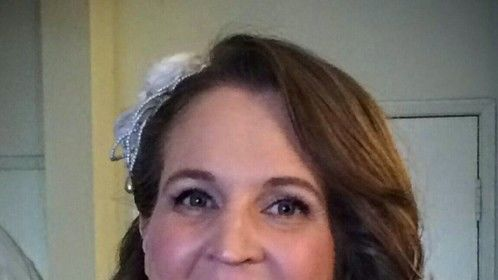 Wedding Makeup Trial, June 2016, makeup by Kat Laskey