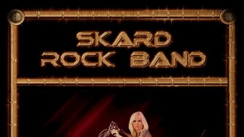 Skard rock band based out of Vancouver, Canada. Skard music videos on YouTube Motorcycles ... Music ... Skard Long Live Rock & Roll