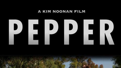 Pepper on iTunes! https://itunes.apple.com/us/movie/pepper/id557886444