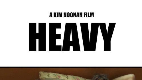 My short Heavy with David Dastmalchian & Helen Sandler.