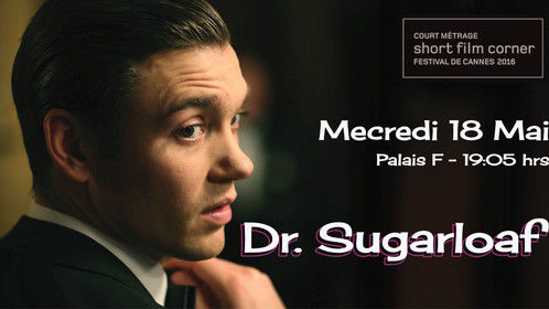 Jack Waldouck as Dr. Sugarloaf