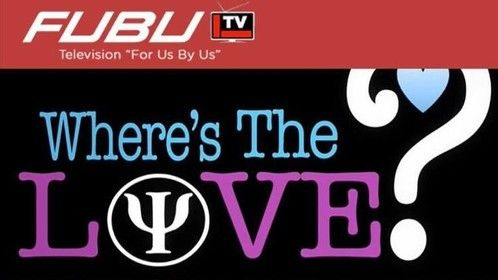 It's ON! So excited to announce that Where's The Love? Season One Is on FUBUTV!!!! All 21 Episodes!! Thank you all for taking the journey with us, but get ready. This crae kinda love is 'bout to get real...therapeutic. http://fubu-tv.com/channels/where-s-the-love/