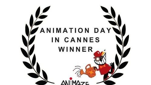 Lucky and the Pirates WINNER: 2016 CANNES ANIMATION DAY