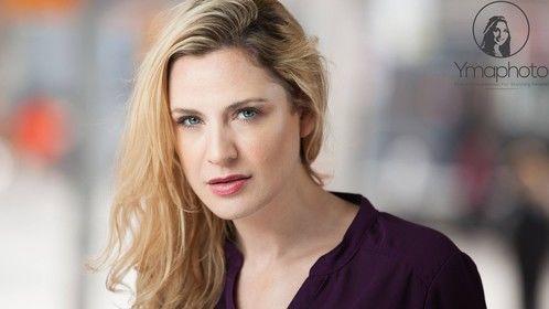 Actress Robynne Eaton