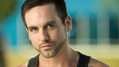 Actor Sebastian Deery