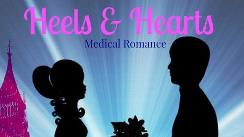 Medical Romance based in UK & Cyprus