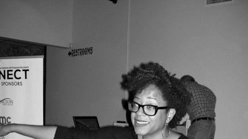 Cucalorus Female Filmmaker Event 2015