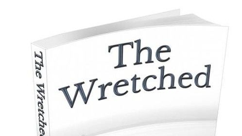 The Wretched by David E. Gates. Set in Portsmouth.