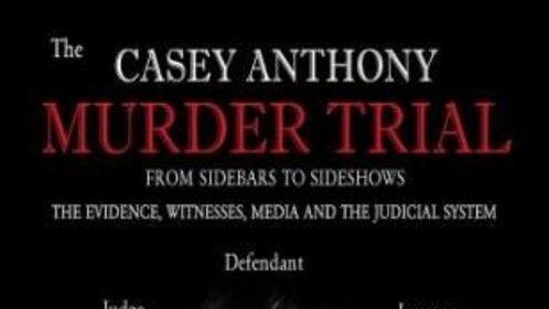 True Crime - Book & Screenplay
