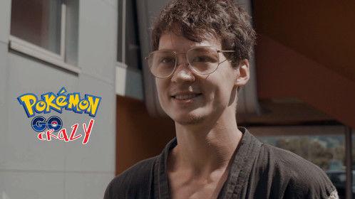 Pokemon Go Crazy still