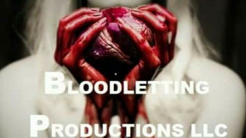 President and owner of Bloodletting productions