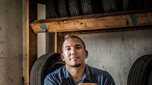 Manheim - The Mechanic