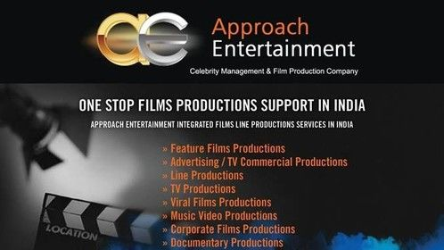 Approach Entertainment Films Productions