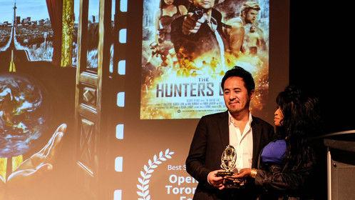 "Open World Toronto Film Festival ""OWTFF 2016"""