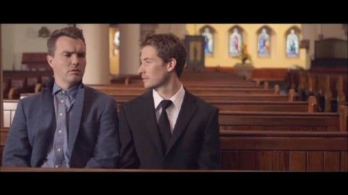 Made in Belfast (Feature Film, KGB productions, directed by Paul Kennedy) - Shaun plays Petesy, estranged younger brother to Ciaran McMenamin's Jack Kelly