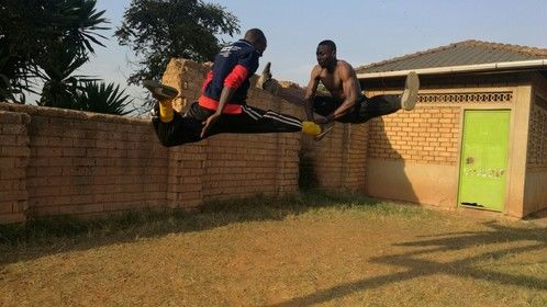 COUNTRYWING KUNGFU STUNTSMEN FOR HIRE
