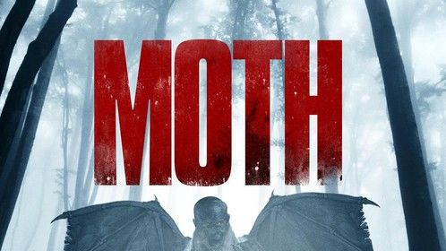 Moth Official Poster by Wild Eye Releasing