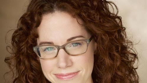 Stephanie Girard, Nov 2016