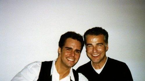 1997- Helena's (Venice, CA) with Ian Buchanan