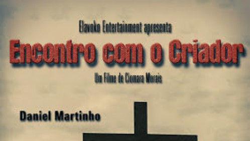 """Cinematographer """"Encontro com o Criador"""" http://www.imdb.com/title/tt2768764/fullcredits?ref_=tt_cl_sm#cast"""