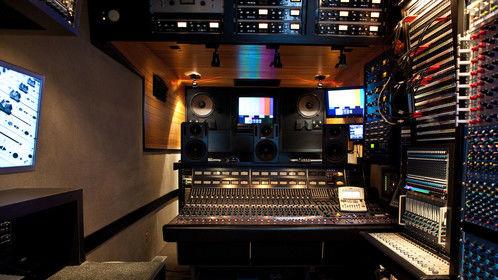 Le mobile Remote Recording Studio 2011