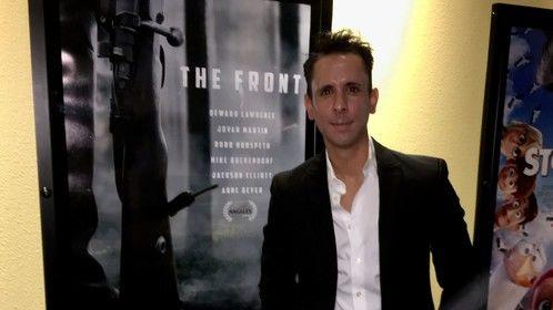 """""""The Front"""" Premier"""