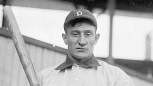 """There ain't much to being a ballplayer, if you're a ballplayer."" Honus Wagner, (1874 -1955), played 21 seasons in Major League Baseball."