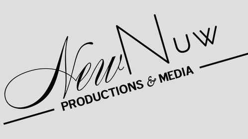 NewNuw Productions & Media logo