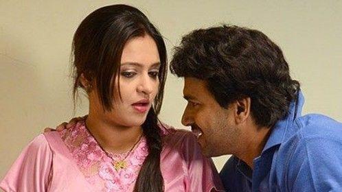 """actor Amit Debnath and Priyanka Sarkar in the film """"The Real Bastab"""" #amit #aamitt #amitdn # aamitt Dn"""