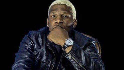 Zolile Makeleni a.k.a Tsotsi on Zimbabwe TV (ZTV) soapie Wenera  Photo cred Thabiso Daudi Phiri
