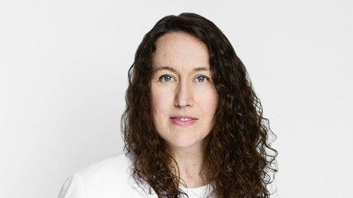 Claudia MacLean Headshot