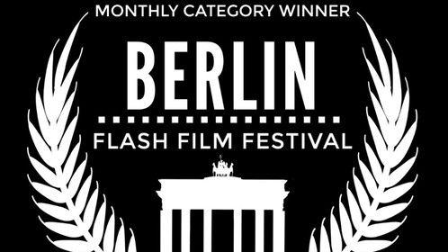 Berlin Flash Film Festival - Hiding - Micro Short Script Winner