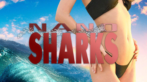 """Please take the time to like my current production's page on Facebook. We need to build our """"audience"""" to help with our sales. Besides, who doesn't like a shark movie? http://www.facebook.com/nanosharks"""
