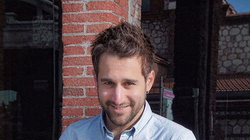 John De Luca - Actor